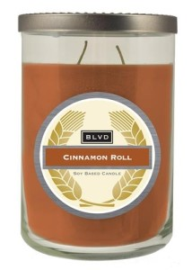 blvd candle